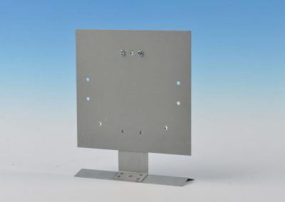 Trace Heating Monitoring Unit